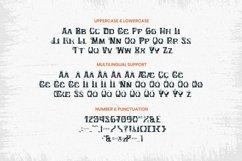 Web Font Laboo Font Product Image 4