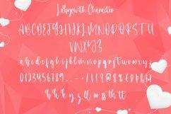 Labyrinth - Beautiful Handwritten Font Product Image 6