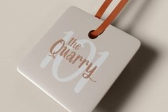 Web Font Ladyday - Sweet Handlettered Font Product Image 4