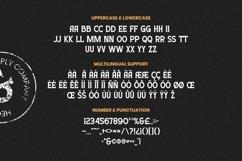 Web Font LaKapoela Product Image 3