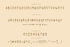 LAUGHIES - Playful Handwritten Font Product Image 4