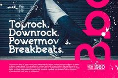 LEBRON Slab Typeface Product Image 2