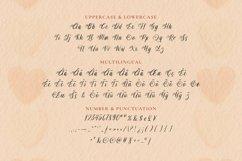 Web Font Lemilove Font Product Image 5