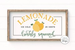 Farmhouse Sign Bundle - 8 Unique Designs! Product Image 4