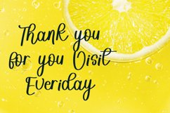 Lemonade Product Image 5