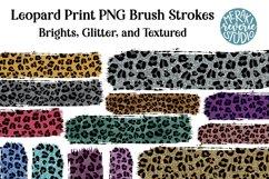 Leopard Print Sublimation Bundle with 75 Elements Product Image 2