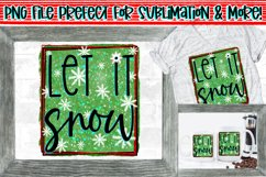 Christmas/Holiday Design Bundle |10 PNG Files|Sublimation Product Image 4