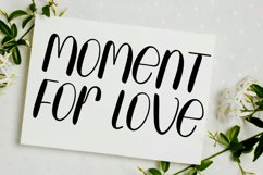 Lets Get Married - Handwritten Font Product Image 4
