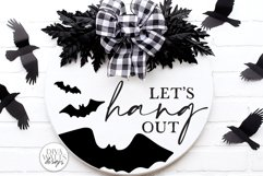 Halloween SVG Bundle of 20 Premium Designs   Sign Making SVG Product Image 6