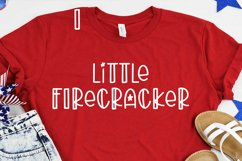 FOURTH OF JULY Font Product Image 4