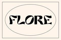 Liber retro font Product Image 5