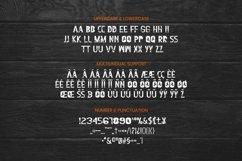 Web Font Lifire Font Product Image 5