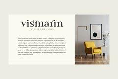 Collina // Ligature Serif Font Product Image 2