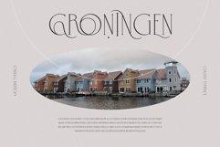 Gallerya - Unique Ligature Typeface Product Image 2