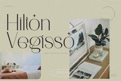 Cerlions - Classic Elegant Display Typeface Product Image 3
