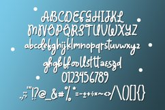 Lighthouse - Handwritten Font Product Image 5