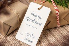 Lightshot - Christmas Display Font Product Image 4
