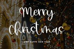 Lightshot - Christmas Display Font Product Image 6