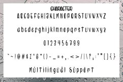 Likely Most - Smart Display Font Product Image 2