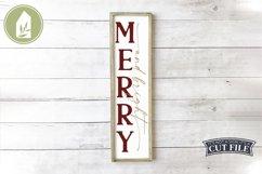 Winter Sign Bundle, Christmas Sign Bundle Product Image 5