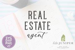 Real Estate Agent SVG, Real Estate Shirt SVG Product Image 2