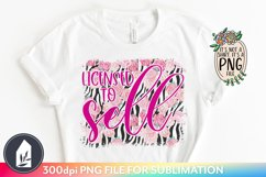 Sublimation Files, Licensed to Sell PNG, Real Estate PNG Product Image 1