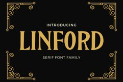 Linford Product Image 1