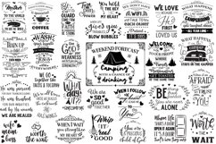 The Ginormous SVG Cut Files Bundle Product Image 2