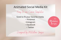 Animated Social Media Kit Canva Templates Sellers Theme Product Image 2