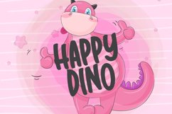 Little Dino Product Image 2