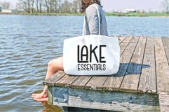 Lakelust - A Quirky Handwritten Font Product Image 3