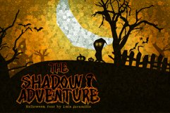 The Shadow Adventure Product Image 3