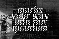 Web Font Logres Product Image 2