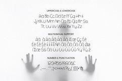 Web Font Lolyn Product Image 4