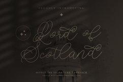 Lord of Scotland Monoline Signature Product Image 1