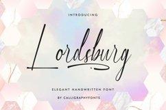 Lordsburg Product Image 1
