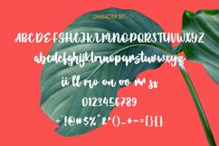 Lostmithy Script Display Font Product Image 6