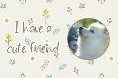 Love Bretta - Cute Love Handletter Font Product Image 5