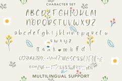 Love Bretta - Cute Love Handletter Font Product Image 6