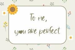 Web Font Love Bretta - Cute Love Handletter Font Product Image 2