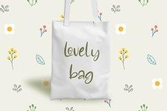 Web Font Love Bretta - Cute Love Handletter Font Product Image 4