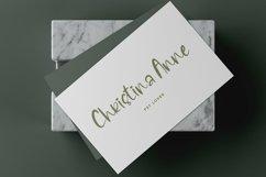 Web Font Love Bretta - Cute Love Handletter Font Product Image 5