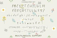 Web Font Love Bretta - Cute Love Handletter Font Product Image 6