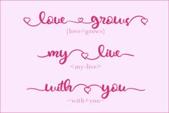 Love Grows Product Image 3