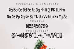 Love Party - Cute Display Font Product Image 3