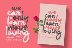 Web Font Lovelop Product Image 2