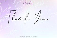 Lovely Amatis - Beautiful Signature Dual Product Image 6