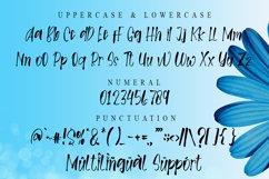 Lovely Rabbit - Lovely Handwritten Font Product Image 5