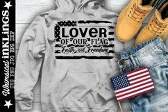 All American SVG Bundle Product Image 3