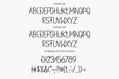 Web Font Lovers - a valentines day font Product Image 4